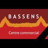 Centre commercial Carrefour Bassens