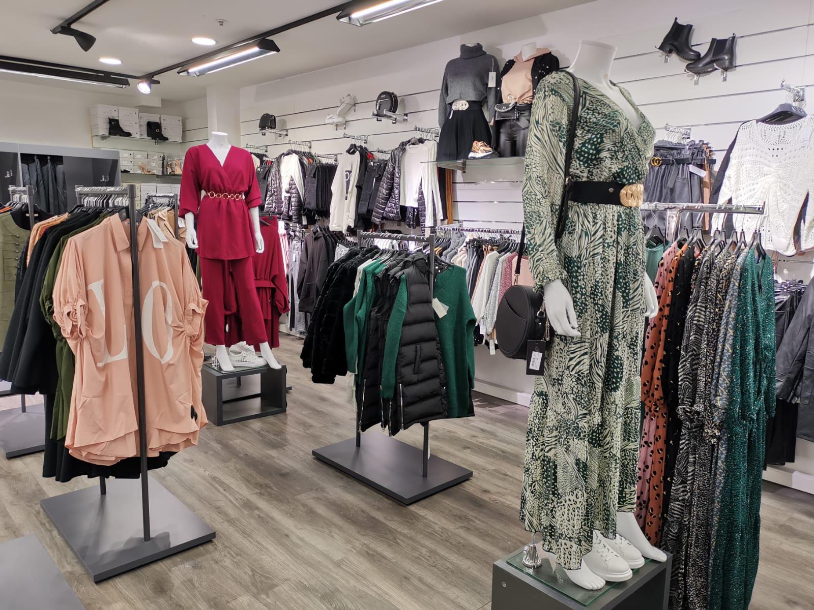 Princesse Boutique Centre Commercial Carrefour Bassens